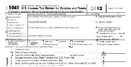 Trust My Trust | Wills, Trusts, Estate Planning